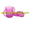 Recessed Lid Drinking Cup