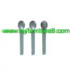 Textured Spoon Set : Large